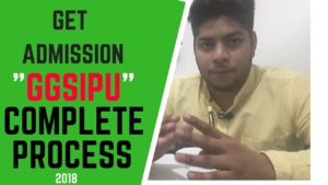 ggsipu-admission-process