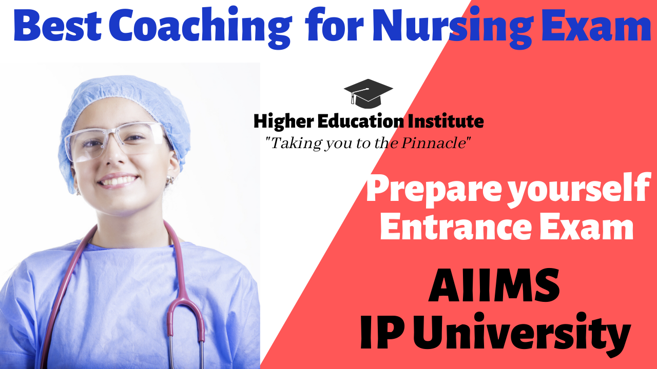 bsc-nursing-entrance-exam-coaching-new-delhi-aims-ip-university-ggsipu
